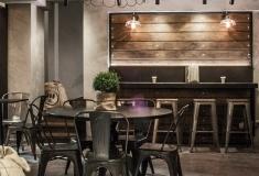 Hub Cafe + Lounge