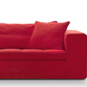 Καναπές - Κρεβάτι  180x90εκ. (130x210εκ.) με αποσπώμενο ύφασμα  Από 925€
