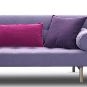 Καναπές - Κρεβάτι  190x90εκ. (190x120εκ.) με ύφασμα  Από 551€