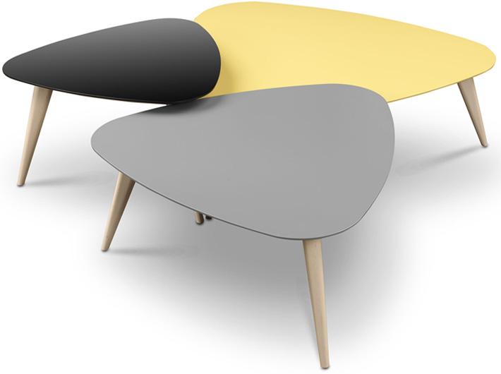 Τραπέζι σαλονιού σε διάφορες διαστάσεις και χρώματα.